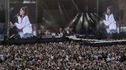 Ariana Grande reprend sa tournée à Paris après l'attentat de Manchester