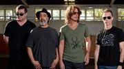 Soundgarden: retrouvailles