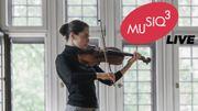 Musiq3 Live Au salon : découvrez les vidéos des artistes