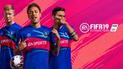 FIFA 19 : Présentation des nouveautés de cette année