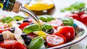 Microbiote : le régime méditerranéen favorise les bonnes bactéries