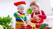 Recueil de recettes de Candice à faire avec des enfants