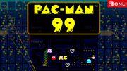 Après Tetris et Super Mario, c'est au tour de Pac-Man de passer par la case battle royale