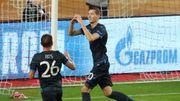 Les Brugeois Horvath et Vanaken dans l'équipe de la semaine en Champions League