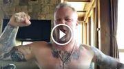 [Zapping 21] James Hetfield enlève le haut pour honorer Iggy Pop