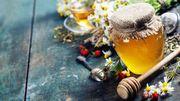 Un masque au miel et au lait en poudre pour lutter contre les bactéries