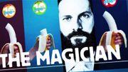 Là où tout commence épisode 3 : une histoire d'amour avec The Magician