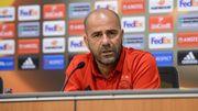 L'entraîneur de l'Ajax fera tourner son effectif au Standard