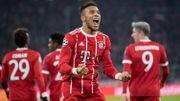 Les Français du Bayern font chuter le PSG, pas la moindre minute en C1 pour Meunier