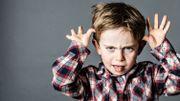 Que faire face à mon enfant qui dit des gros mots ?