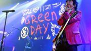 """Green Day invite un acteur de """"Stranger Things"""" dans son clip"""