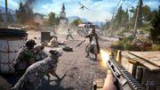 """Ubisoft dévoile son dernier """"Far Cry"""", histoire d'un gourou américain"""