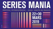 Coup d'envoi de la dixième édition du festival Séries Mania
