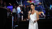 Les looks de Joëlle Scoriels pour la cérémonie des D6bels Music Awards !