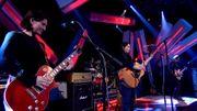 The Breeders joue l'irrésistible 'Cannonball' à la tv anglaise