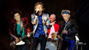 Les Rolling Stones saluent la mémoire de Charlie Watts
