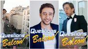 """""""Questions pour un balcon"""" : le jeu confinement qui fait le buzz"""