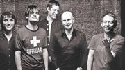 Radiohead: live inédit en soundcheck