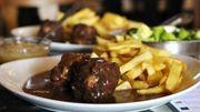 Le Petit Futé Liège : le top 5 des boulets liégeois