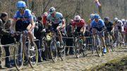 Paris-Roubaix: Sur les pavés, la légende