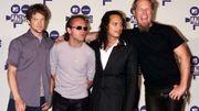Retour en 1997 avec Metallica...