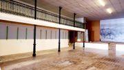Un nouveau marché couvert ouvre ses portes à Aubel