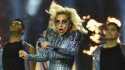 Super Bowl: Lady Gaga fait son show avec un message de tolérance