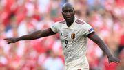 """Romelu Lukaku, élu homme du match: """"la qualité des trois joueurs qui rentrent a fait basculer le match"""""""