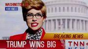 USA: les Pussy Riot s'en prennent à Donald Trump dans un clip salé