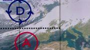 Ciara, Ines, Dennis: trois tempêtes en une semaine, comment l'expliquer?