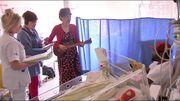 Cocon musical: les bienfaits du chant pour les bébés prématurés