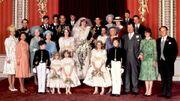 Que mange la famille royale britannique quand elle marie l'un des siens ?