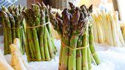 Saison, cuisson, types… Tout sur les asperges