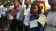 La Lucha, lutte pour le changement, un mouvement citoyen des jeunes Congolais