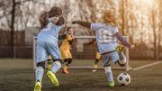 Football et autres sports sur pelouse