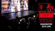 """Lille: ouverture d'une """"Micro-Folie"""" et de son musée numérique"""