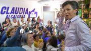 Colombie: une femme élue pour la première fois maire de Bogota