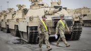 L'armée recrutera un nombre record de 2035 militaires l'année prochaine