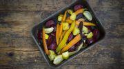 Les fruits et légumes de saison en février