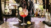 La Brussels Cocktail Week: les femmes d'abord!