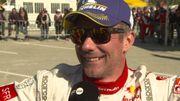 """Loeb, ému : """"Un programme complet en WRC, c'est un truc pour les jeunes !"""""""