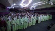 Coup d'envoi du troisième festival du cinéma en Arabie saoudite