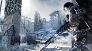 Calendrier de l'Avent : l'Epic Games Store offre le jeu Metro 2033 Redux