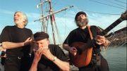 Le retour des chants de marins, la nouvelle tendance qui inonde les réseaux sociaux