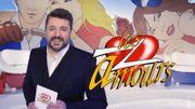 """""""Les Z'amours"""": Bruno Guillon recadre un internaute ayant critiqué un couple homosexuel"""