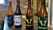 La brasserie Lupulus a fait le pari d'exploiter la puissance du houblon pour apporter aux bières une touche de modernité.