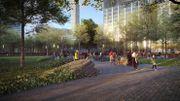 Le Mémorial du 11 septembre accueillera un nouvel espace