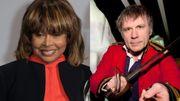 Tina Turner et Iron Maiden dans le TOP 5 des votes du public