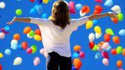 'Plus de journées pour positiver', un défi qui nous veut du bien