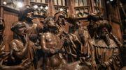 Près de 10.000 visiteurs aux Nocturnes des musées bruxellois